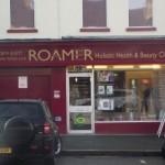 Shops-Roamer Shopfront