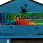 Signs-Abacus Print House 2017