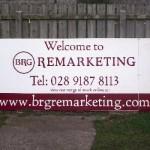 Signs-BRG Entrance 01