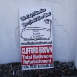 Signs-Clifford Brown 01