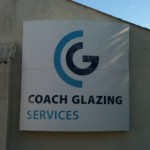 Signs-Coach Glazing Sign 02