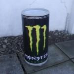 Signs-ECM Monster Fridge