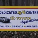 Signs-FB Motors 4×4