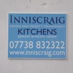 Signs-Inniscraig