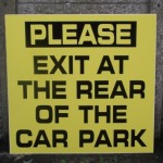 Signs-McKee Farm Shop Sign 01