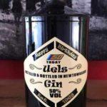 Signs-Uels Birthday Gin