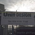 Signs-Unit Design