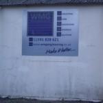 Signs-WMG Workshop Sign 01