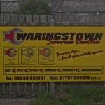 Signs-Waringstown SC 01