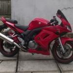 Vehicles Bikes-Glenn Orbinson Suzuki 01