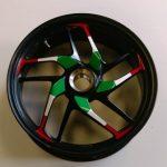 Vehicles Bikes-Kerr Ducati Wheel