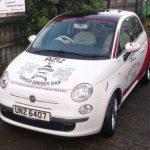 Vehicles Cars-Aziz Barbers Bonnet