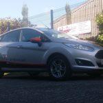 Vehicles Cars-Cleland Fiesta Oct 2016 02
