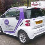 Vehicles Cars-Coast Smart Car 2016 02