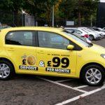 Vehicles Cars-Crawford Clarke Citigo Oct 2016
