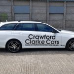 Vehicles Cars-Crawford Clarke-Mercedes May 2018 01