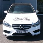 Vehicles Cars-Crawford Clarke Mercedes (white) May 2017 03