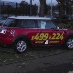 Vehicles Cars-Crawford Clarke – Mini Oct 2014