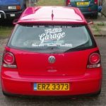 Vehicles Cars-Foster Garage Polo 2016 01