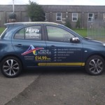 Vehicles Cars-Hurst Nissan Micra Aug 2014 01