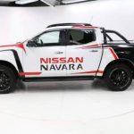 Vehicles Cars-Hurst Nissan Navara 2016 01