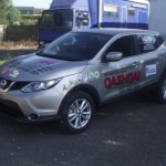 Vehicles Cars-Hurst Nissan-Qashqai Motorshow 01