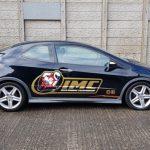 Vehicles Cars-IMC Civic 2018 02