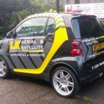 Vehicles Cars-LK Digital Smart Car 2016 01
