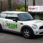 Vehicles Cars-MSM Mini April 2017 01