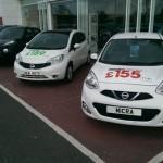 Vehicles Cars-Nissan Bonnets (Feb 14)