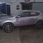 Vehicles Cars-Nissan NI Hospice