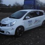 Vehicles Cars-Nissan Note (Aurura)
