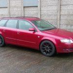 Vehicles Cars-Robert Carlisle Audi