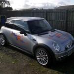 Vehicles Cars-Smart Drive Mini