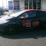 Vehicles Cars-Trust Ford – Fiesta April 15 02