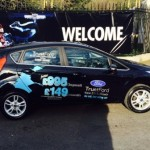 Vehicles Cars-Trust Ford – Fiesta March 15