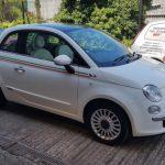 Vehicles Cars-Victoria Montgomery Fait 500 2018