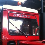 Vehicles General-Spiers MF