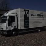 Vehicles Lorry-Unit Design 01