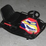 Vehicles Toys-Agnew Crazy Kart 01