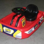 Vehicles Toys-Agnew Crazy Kart 04
