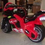 Vehicles Toys-Luke Agnew Bike 2015 01