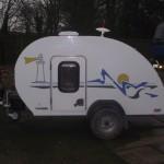 Vehicles Trailer-Dee Light Caravan 01