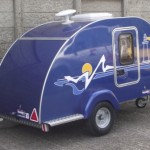 Vehicles Trailer-Dee Light Caravan-July 2015