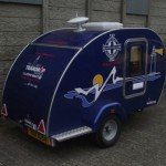 Vehicles Trailer-Dee Light Caravan-Sept 2015 01