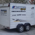 Vehicles Trailer-McCormick Trailer