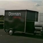 Vehicles Trailors-Dornan Racing