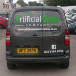 Vehicles Vans-Artificial Grass Berlingo 2016 02