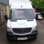 Vehicles Vans-Autobody Alliance