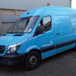 Vehicles Vans-Autobody Phoenix Oct 2017